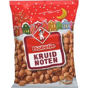 BOLLETJE NUTMEGS 1KG