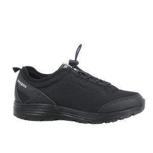 Paire de baskets Oxypas Maud SRA noir - taille 40 - la paire