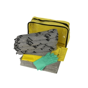 Brady SPC universel ADR kit de déversement - Small 43L