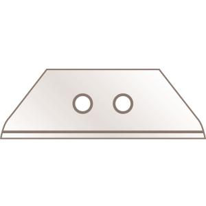 Martor couteau industriel No.60099 recharge - paquet de 10