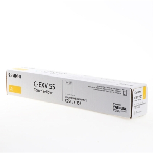 Canon cartouche 2182x002AA cexc-55 jaune