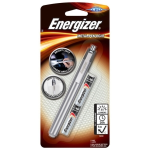Energizer Pen Light lampe - metal