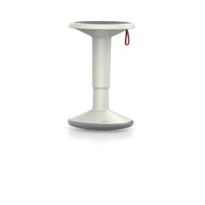 Tabouret ergonomique Interstuhl 100U blanc