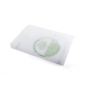 Enveloppes 2 boutons PP A4 Biodégradable Pavo
