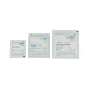 Compresses stériles 5 x 5cm - paquet de 100