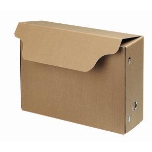 Boîte d archives communales folio 26x36xdos 11cm carton 650g