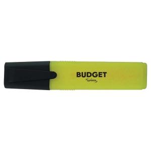 Lyreco Budget surligneur jaune