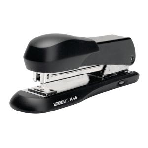 Rapid Classic K45 agrafeuse de bureau avec dégrafeur metal 20 pages noir
