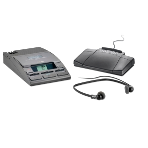 Philips LFH 720T transcripteur pour dictaphone analogue