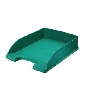 Leitz 5227 bac à courrier vert