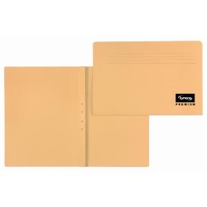 Lyreco Premium sous-chemises pour dossiers suspendus Folio - paquet de 100