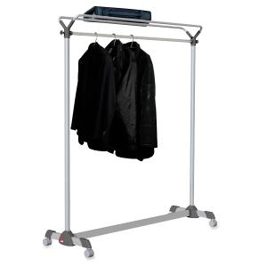 Alba vestiaire mobile 170x150x50cm gris