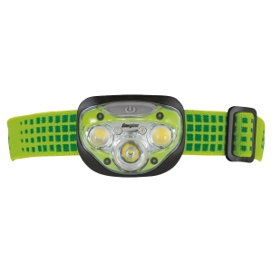 Energizer Advanced lampe frontale avec 7 LED