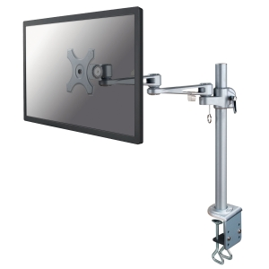 Newstar FPMA-D935 bras support pour écran plat argente