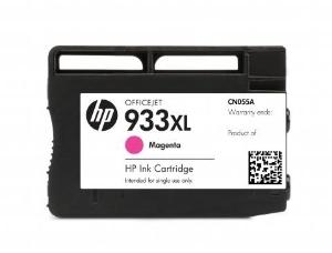 HP CN055AE cartouche jet d encre nr.933XL rouge Haute Capacité [825 pages]