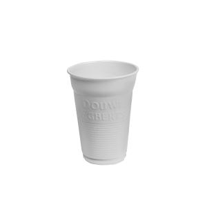 Douwe Egberts gobelets pour distributeur 18cl - paquet de 100