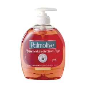 Palmolive savon pour les mains avec pompe 300ml