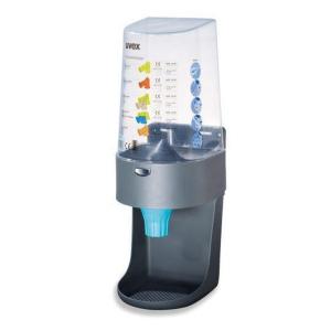 Uvex One 2 Click distributeur pour bouchons d oreille