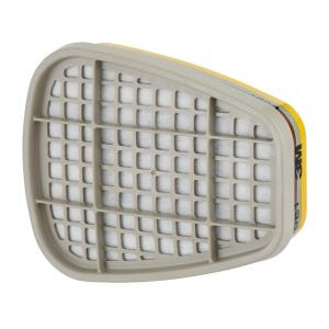 3M filtre à gaz et de l air ABE1 - le paquet de 8