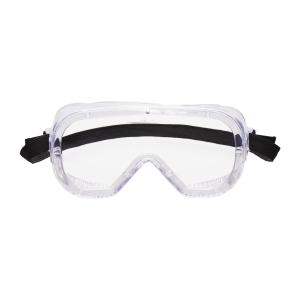 Lunettes masque 3M™ 4800, 71347-00014M, antibuée, verres clairs