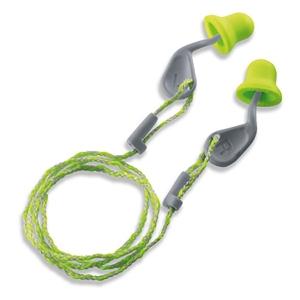Uvex Xact-Fit bouchons d oreille avec cordon 26 dB- la paire