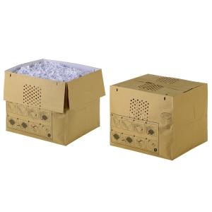 Rexel sacs collecteurs destructeur de papier Auto+250X/300X/M- 40L-paquet de 20