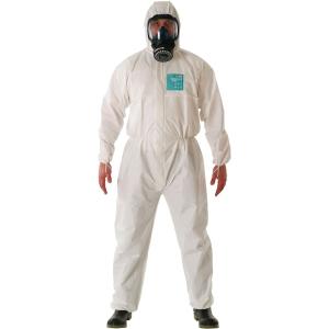 Combinaison de protection Alphatec 2000 Comfort, taille XL, blanc, par pièce