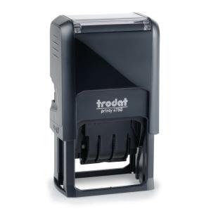 Trodat Printy 4750 dateur personnalisable FR 41 x 24mm