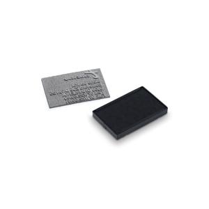 Trodat Printy 4926 tampon personnalisable set de rechange 75 x 38mm 8 lignes