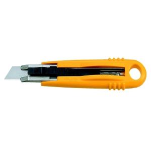 Olfa SK4 safety cutter