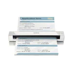 BROTHER DS620 MOBILE SCANNER
