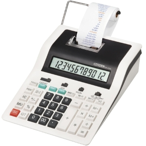Citizen CX123N  calculatrice  professionel - 12 chiffres