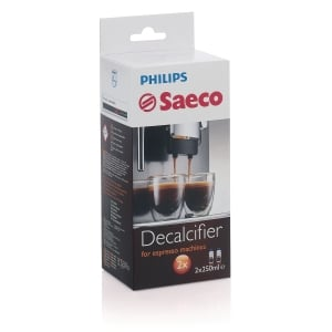 Philips détartrant Senseo machine 250ml - paquet de 2
