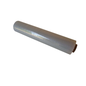 Film étirable manuel 300 m x 50 cm 20 microns transparent - paquet de 6