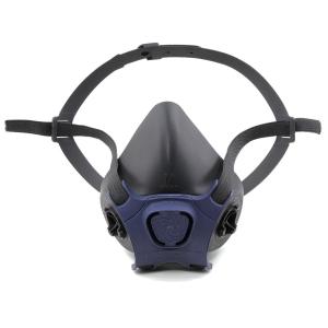 Demi-masque réutilisable Moldex Easylock 7003, taille large