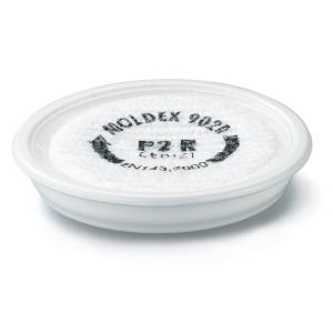 Moldex Easylock 9020 filtre anti-poussière P2R série 7000/9000 - boîte de 20