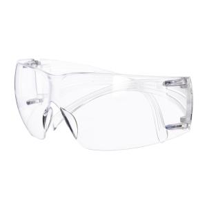 3M Securefit SF201AF lunettes de sécurité- lentille claire