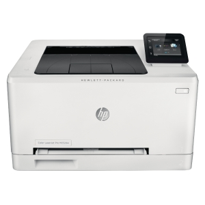 HP LaserJet Color Pro 200 M452dn imprimante laser couleur