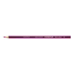 Staedtler Noris crayons couleur - magenta  - le paquet de 12