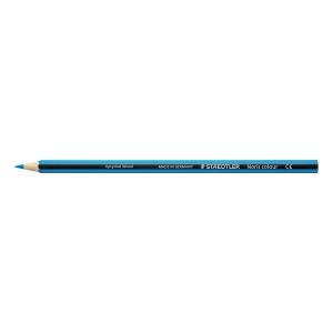 Staedtler Noris crayons couleur - bleu clair  - le paquet de 12