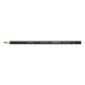 Staedtler Noris crayons couleur - noir  - le paquet de 12