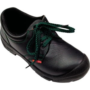Majestic Quinto S3 chaussure basse noir - taille 39