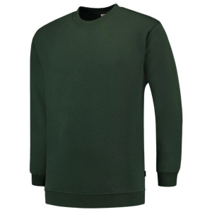 Tricorp S280 sweater vert bouteille - taille XXL