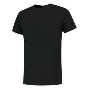 T-shirt Tricorp T190, noir, taille XS, la pièce
