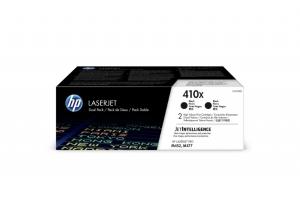 HP CF410X cartouche laser nr.410X noire Haute Capacité [6.500 pages]