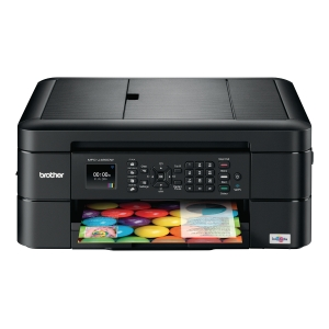 Brother MFC-J480DW imprimante multifunctionelle inkjet couleur - Pays-Bas