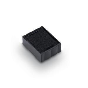 Trodat 6/4921 feutre 12x12mm noir pour 4921 - Paquet de 2