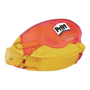 Pritt dévidoir de colle rechargeable non-permanent 8,4mmx16m