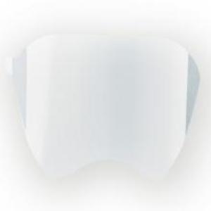 Moldex 9993 film de protection pour visière - paquet de 90