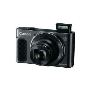 Caméra numérique Canon Powershot SX620 noir